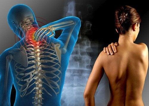 cu dureri articulare severe