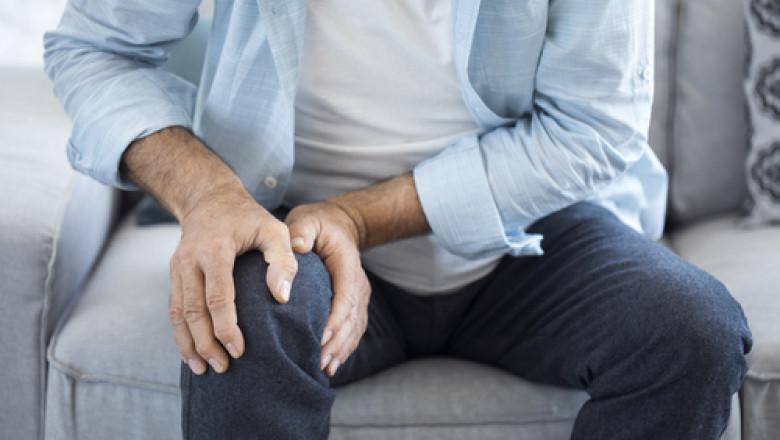 Articulațiile genunchiului rănesc la frig - studioharry.ro