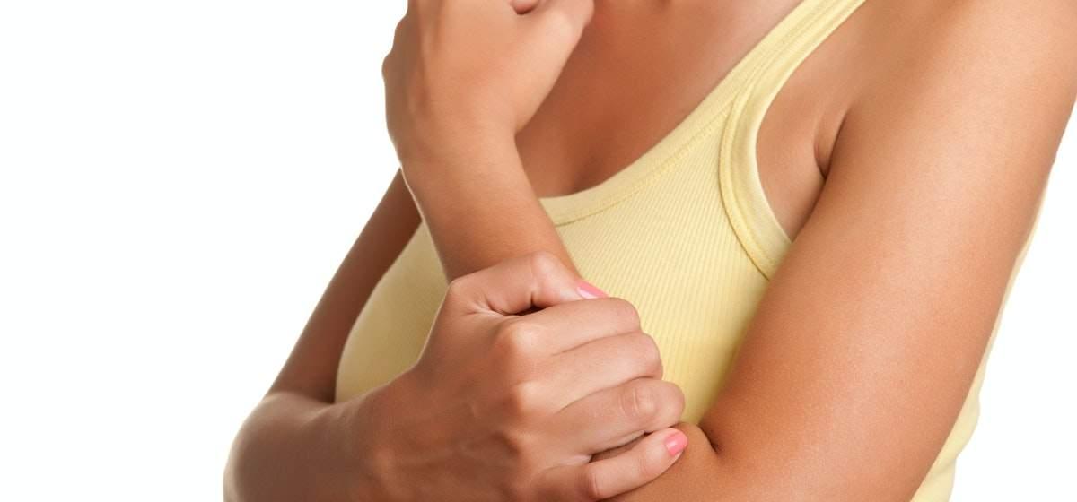durere în brațe și articulații
