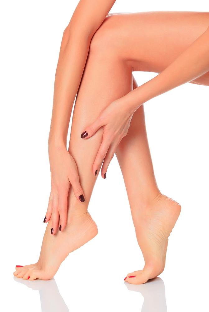dureri de umflare a articulațiilor picioarelor