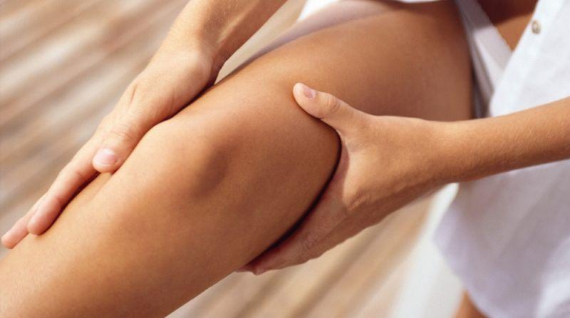 dureri musculare și la nivelul picioarelor
