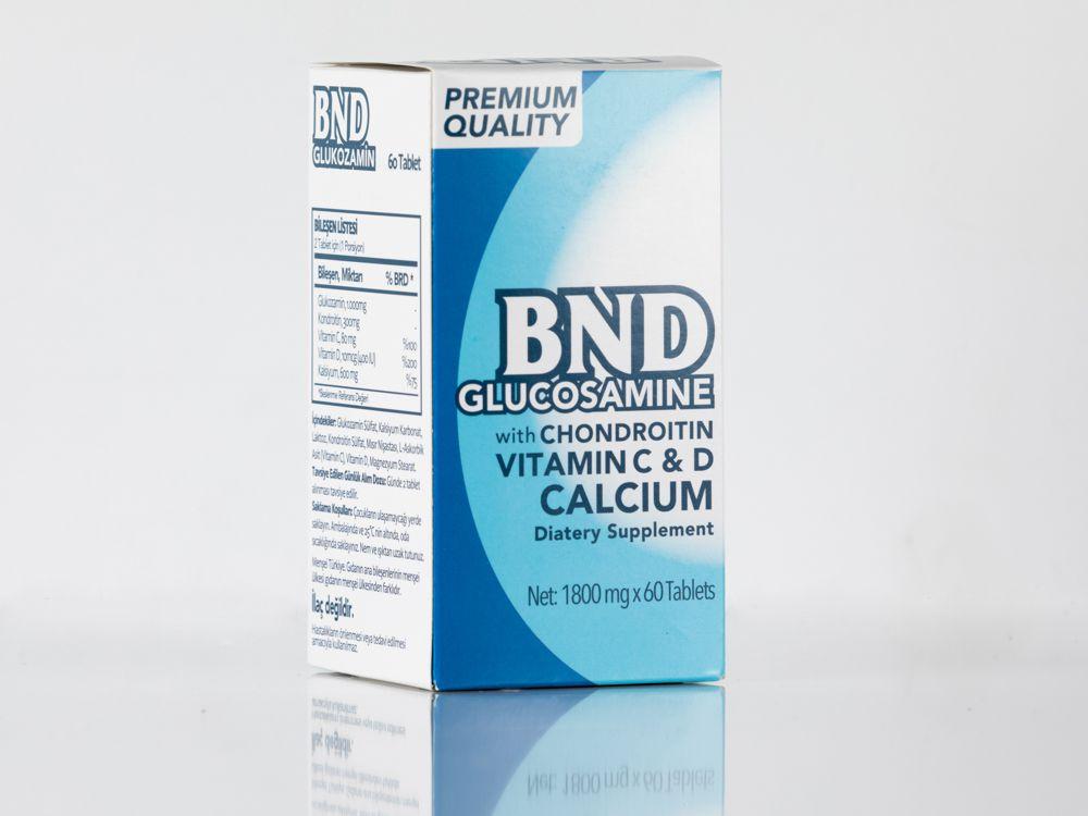 condroitină glucozaminică cu vitamina b)