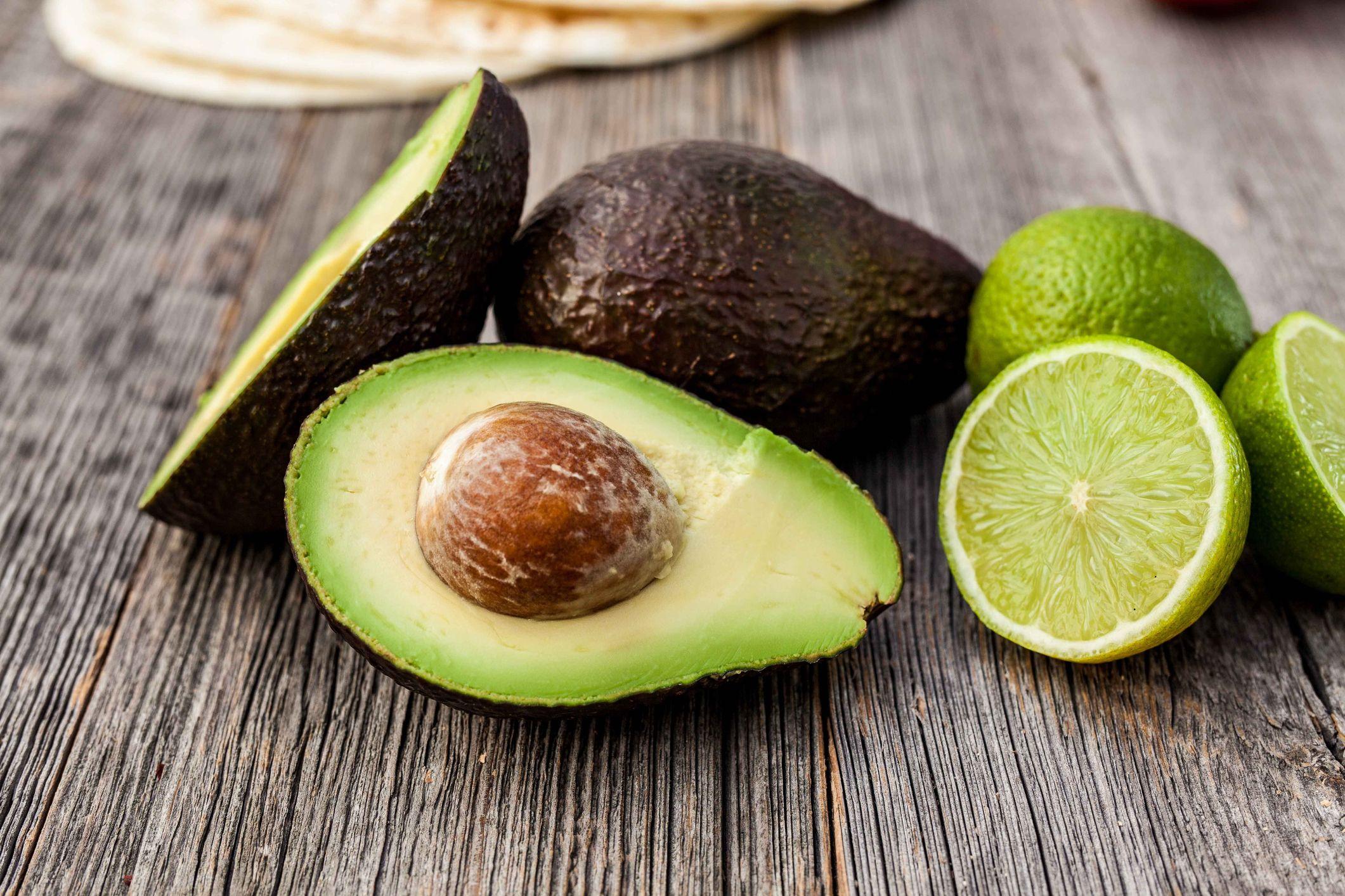 Preparat de articulație de avocado