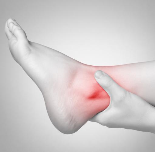 prim ajutor pentru artrita articulației gleznei)