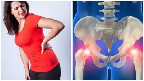 recomandări pentru durerea articulațiilor șoldului)