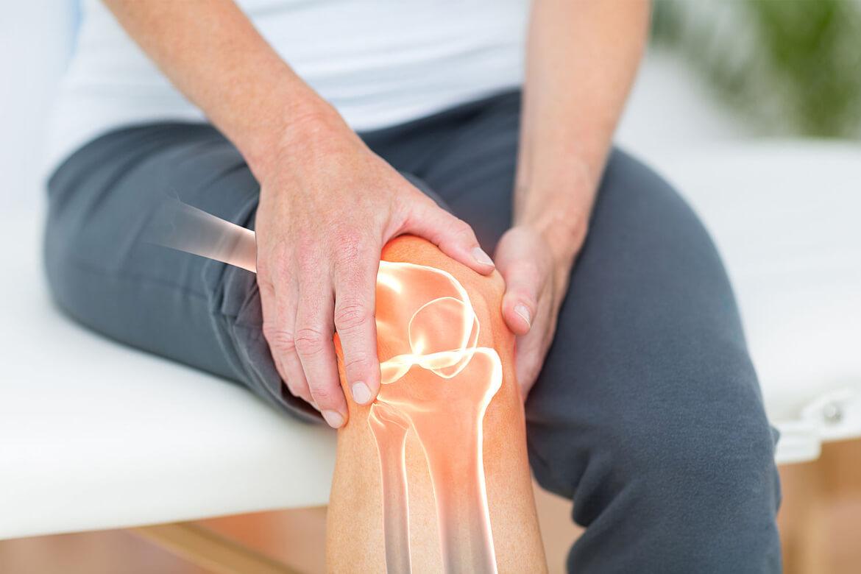 tratament combinat al artrozei