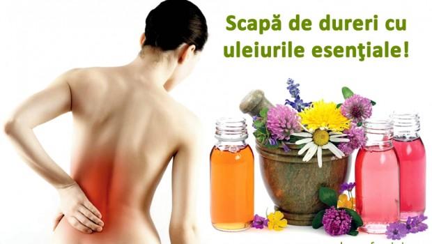 uleiuri esențiale dureri articulare)