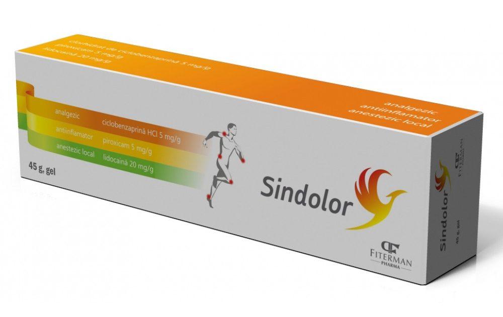 Unguente antiinflamatoare nesteroidiene pentru articulații